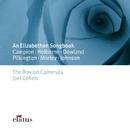 An Elizabethan Songbook  -  Elatus/Joel Cohen & Boston Camerata