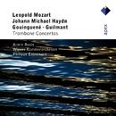 18th-Century Trombone Concertos  -  Apex/Philippe Entremont
