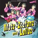 Matz-Ztefanz med Lailaz - Volym 1/Matz-Ztefanz med Lailaz