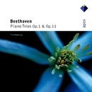 Beethoven : Piano Trios Nos 1, 2 & 4  -  Apex/Trio Fontenay