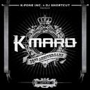 Let's Go (digital 1 titre)/K.Maro