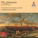 Telemann : Concertos/Nikolaus Harnoncourt