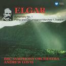 Elgar : Symphony No.1, Elegy & Sospiri  -  Apex/Andrew Davis & BBC Symphony Orchestra
