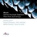"Elatus - Mozart: Clarinet Trio ""Kegelstatt"", Piano Trios K502 & K542/András Schiff"