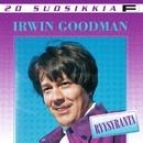 20 Suosikkia / Ryysyranta/Irwin Goodman