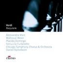 Verdi : Messa da Requiem  -  Elatus/Daniel Barenboim & Chicago Symphony Orchestra
