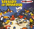 Coleção Disquinho 2002 - Viveiro de Pássaros/Varios Artistas