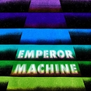 Vertical Tones and Horizontal Noise Part 2/The Emperor Machine