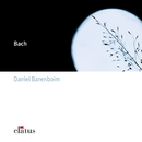 Bach, JS : Goldberg Variations & Beethoven : Diabelli Variations  -  Elatus/Daniel Barenboim
