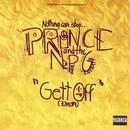 Gett Off/Prince