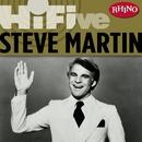 Rhino Hi-Five: Steve Martin/Steve Martin
