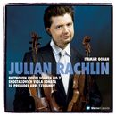 Beethoven : Violin Sonata No.7 & Shostakovich : Viola Sonata & 10 Preludes/Julian Rachlin & Itamar Golan