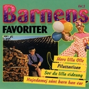 Barnens favoriter 3/Various artists