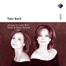 Take Bach  -  Apex/Güher & Süher Pekinel