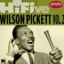 Rhino Hi-Five: Wilson Pickett [Vol. 2]/Wilson Pickett