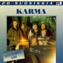 20 Suosikkia / Hyvää huomenta Suomi/Karma