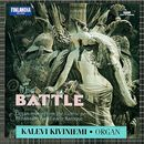 The Battle - Organ Music from The Gothic Period, Renaissance and Early Baroque/Kalevi Kiviniemi