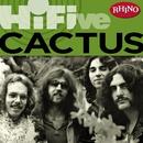 Rhino Hi-Five: Cactus/Cactus