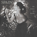 She Haunts My Dreams/Spain