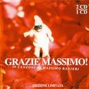 Grazie Massimo!/Massimo Ranieri