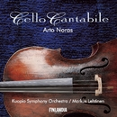 Cello Cantabile/Arto Noras