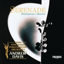 Serenade/Royal Stockholm Philharmonic Orchestra and Sir Andrew Davis