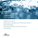 Beethoven & Schumann : Piano Concertos  -  Elatus/Hélène Grimaud, David Zinman & Deutsches Symphony Orchestra Berlin