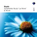 Haydn : Symphonies Nos 85 & 86  -  Apex/Hugh Wolff & Saint Paul Chamber Orchestra