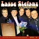 20 Guldlåtar - Volym 3/Lasse Stefanz