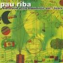 Electrocid Acid Alquimist+ Licors/Pau Riba