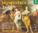 Monteverdi : Orfeo/Gino Quilico, Audrey Michael, Michel Corboz & Orchestre de l'Opéra de Lyon