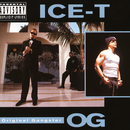 Mind Over Matter/Ice T