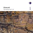 Clementi : Symphonies Nos 1 - 4  -  Apex/Claudio Scimone & Philharmonia Orchestra