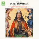 Handel : Dixit Dominus & Zadok the Priest  -  Apex/John Eliot Gardiner & Monteverdi Orchestra