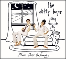 Moon Over The Freeway (U.S. Version)/The Ditty Bops