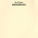 Desiderata/Les Crane