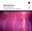 Strauss, Richard : Ein Heldenleben & Closing Scene from Salome  -  Apex/Alessandra Marc, Donald Runnicles & NDR Sinfonieorchester