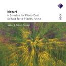Mozart : Piano Duets & Sonata for 2 Pianos  -  Apex/Güher & Süher Pekinel