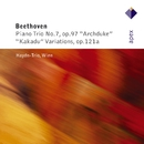 Beethoven : Piano Trio No.11, 'Kakadu Variations' & Piano Trio No.7, 'Archduke'  -  Apex/Haydn Trio Wien