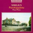 Sibelius : Pianokappaleita - Piano Pieces/Marita Viitasalo
