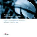 Bruckner : Symphony No.4/Nikolaus Harnoncourt