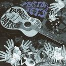 """Diamonds In The  Dark (7"""")#2/Mystery Jets"""