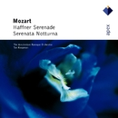 Mozart : Serenades Nos 6, 'Serenata notturna' & 7, 'Haffner'  -  Apex/Ton Koopman And The Amsterdam Baroque Orchestra