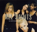 Never Ever/All Saints