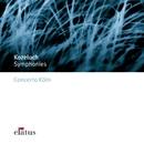 Kozeluch : 3 Symphonies  -  Elatus/Concerto Köln