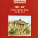 Sibelius : Kamarimusiikkia - Chamber Music/The Sibelius Academy Quartet