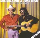 Vontade Dividida (Volume 20)/Milionário & José Rico