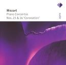 Mozart : Piano Concertos Nos 23 & 26, 'Coronation'  -  Apex/Friedrich Gulda, Nikolaus Harnoncourt & Royal Concertgebouw Orchestra