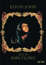 Burn Down The Mission (Live Video Version)/Elton John