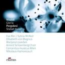 Vivaldi : Gloria & Pergolesi : Stabat Mater/Nikolaus Harnoncourt & Concentus musicus Wien